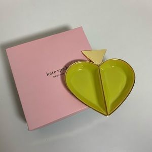KATE SPADE NEW YORK JEWELRY HOLDER DISH